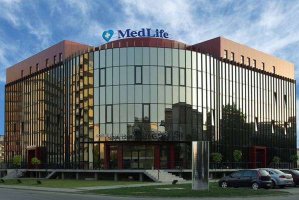 1 MedLife Genesys front pic