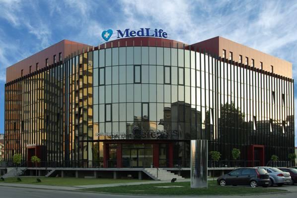 1 MedLife Genesys front pic