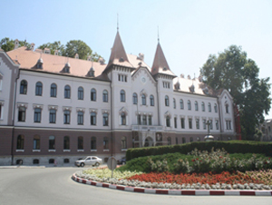 Primaria Lugoj renovata