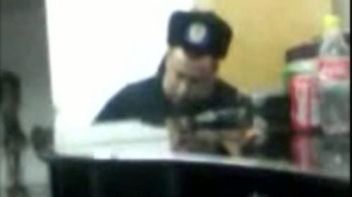 politist doarme 80833800