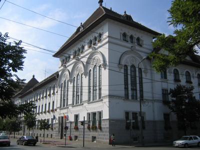 Primaria Timisoara p