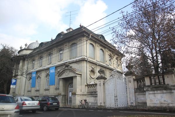 centrul cultural francez