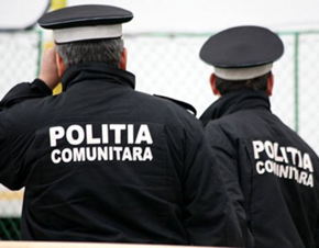 politisti locala