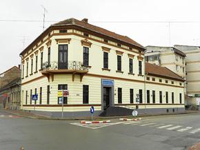 biblioteca municipala lugoj