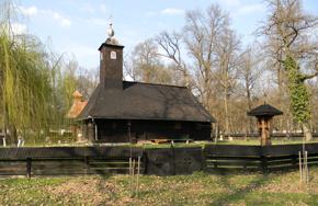 program muzeul satului