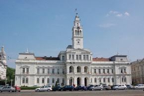 Primaria-Arad