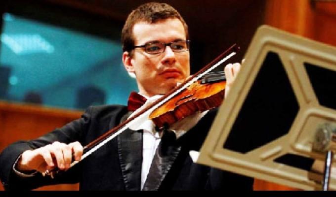Turneul Stradivarius 2013