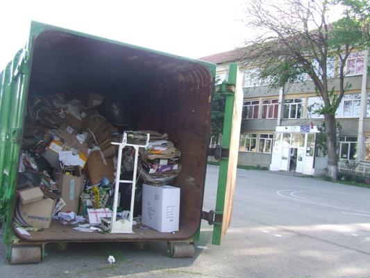 sc nr. 2 mai 2013 reciclare refolosire deseuri 2013DSCF3136