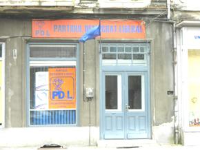 PDL Lugoj