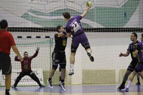 handbal  n