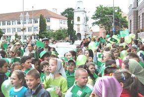 mars pro natura Lugoj 2