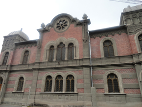 sinagoga resita