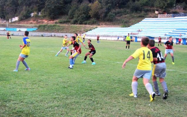 fotbaljuvenil