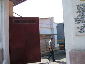 penitenciarul popa sapca timisoara inchisoare 18