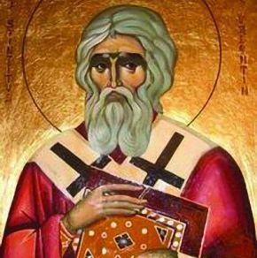 sfantul valentin ortodoxiei