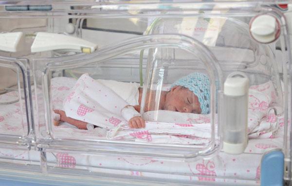 dr. mihai gafencu -foto nou nascut