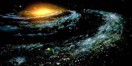 harta-3d-univers