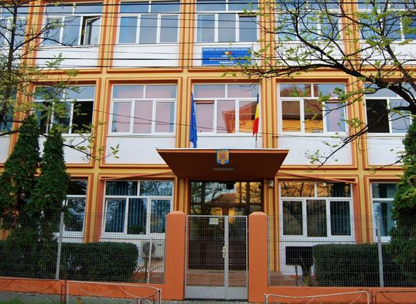 Liceul Grigore Moisil 2