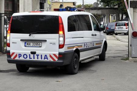 duba politie
