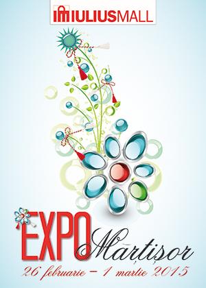 Expo Martisor 2015