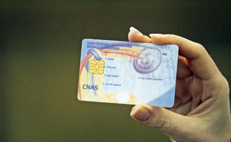 card-sanatate