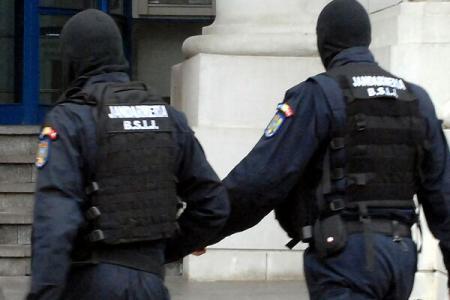 mascati politie