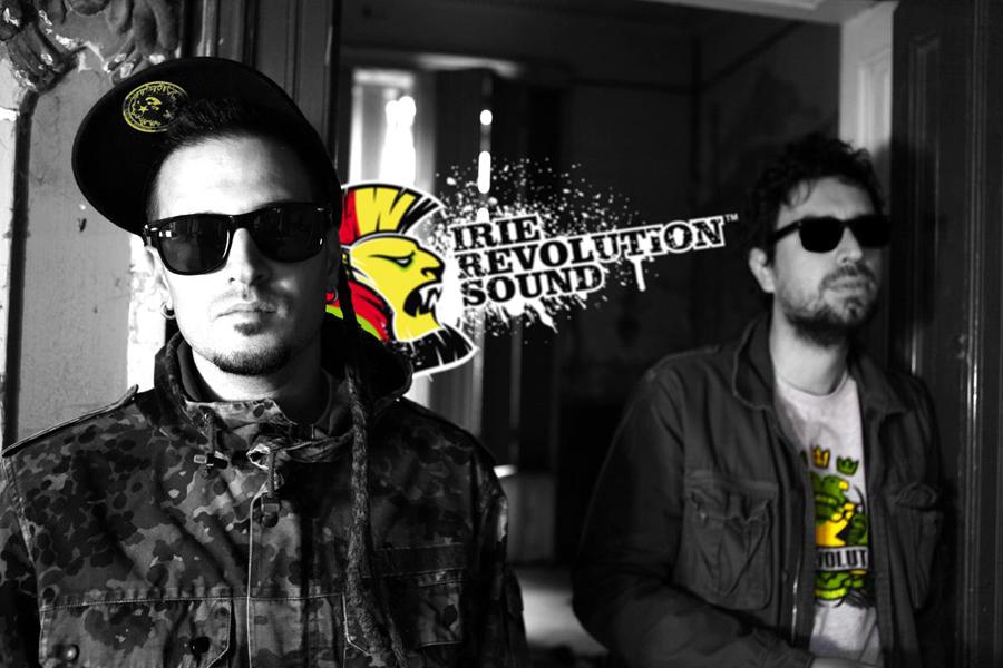 Irie Revolution Sound