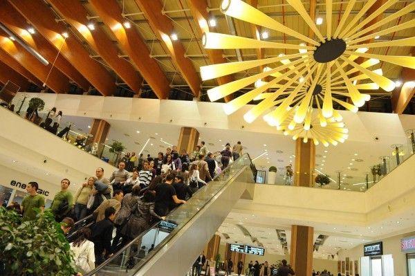 Iulius Mall Timisoara91