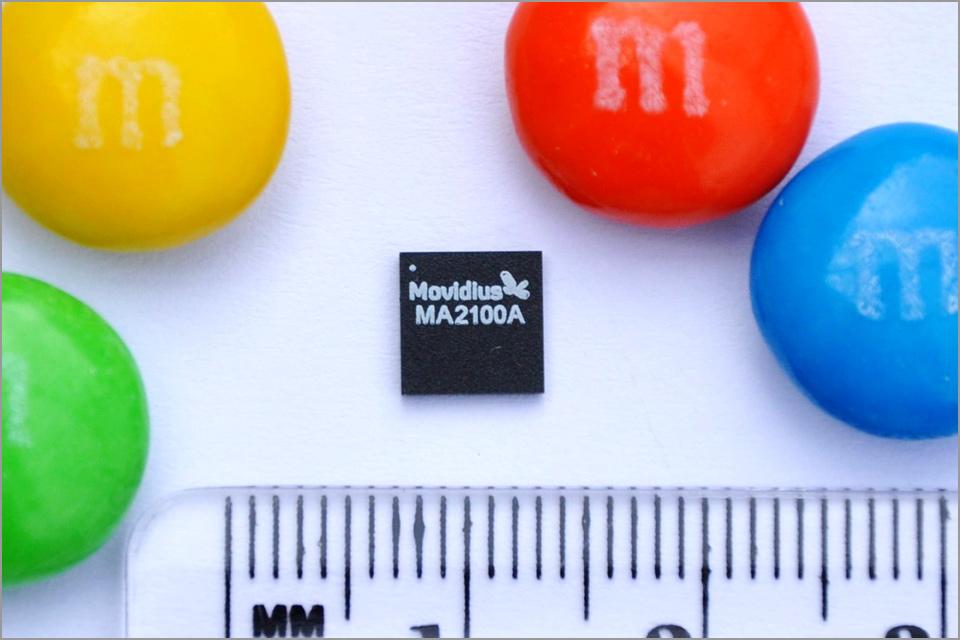 myriad 2 scale mms