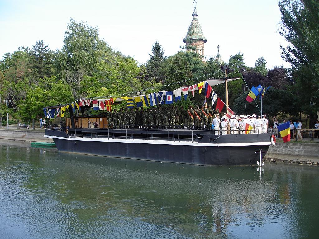 Ziua Marinei pe Bega - 2013 02