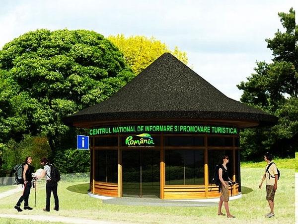 centru turistic bun