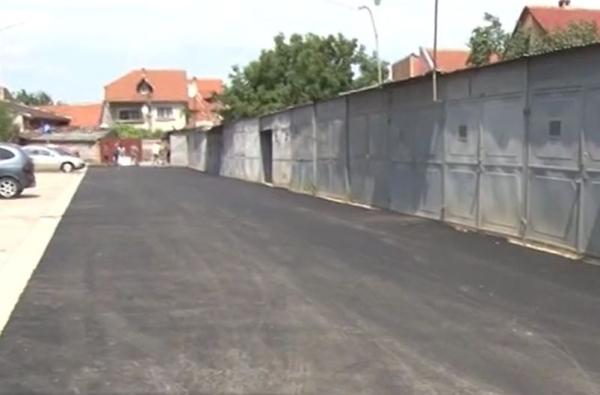 asfaltari garaje