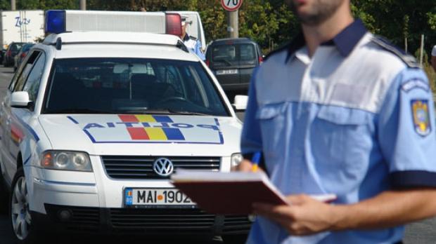 politia rutiera politist 90470400