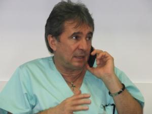 dr. dorel sandesc