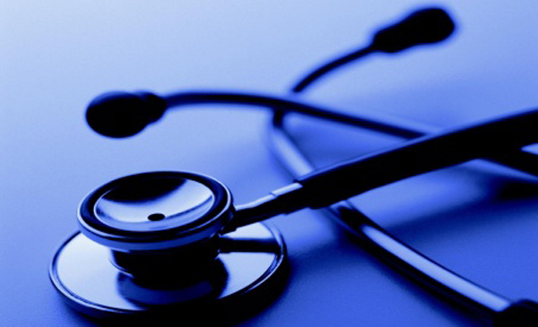 medic stetoscop