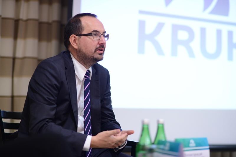 Tomasz Ignaczak Director General KRUK România
