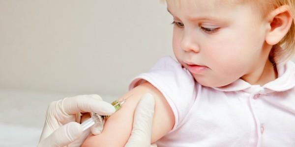 vaccin bebeşlusi