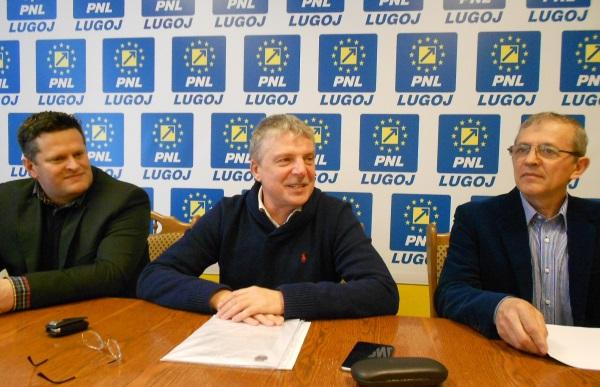 PNL Lugoj