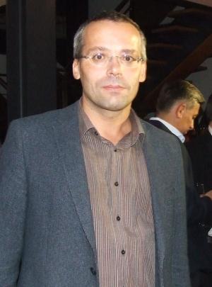 dr. negru serban