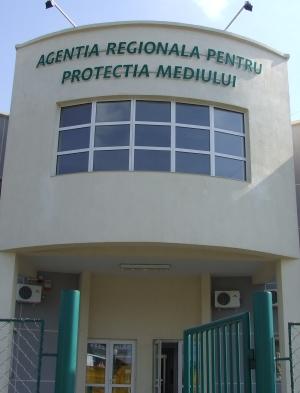 Agentia de Mediu Timisoara