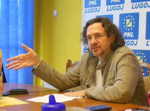 PNL Lugoj Mihai Agache