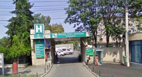 spitalul municipal b