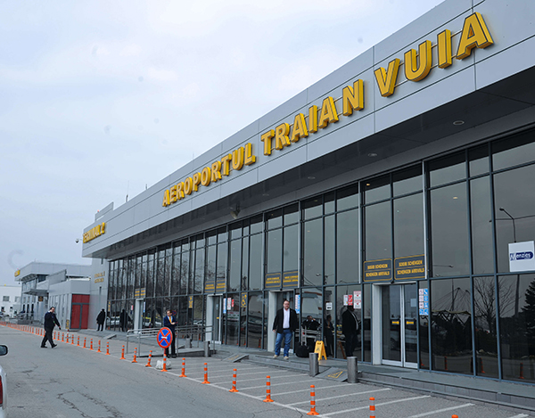 Aeroport Timisoara 1