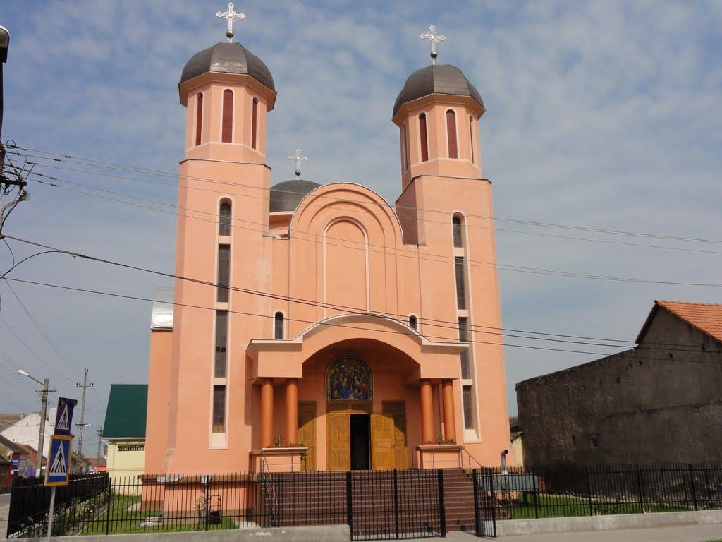 Biserica-Deta