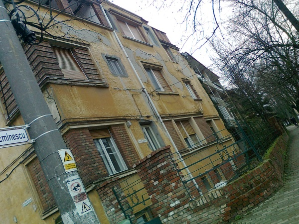 str. eminescu