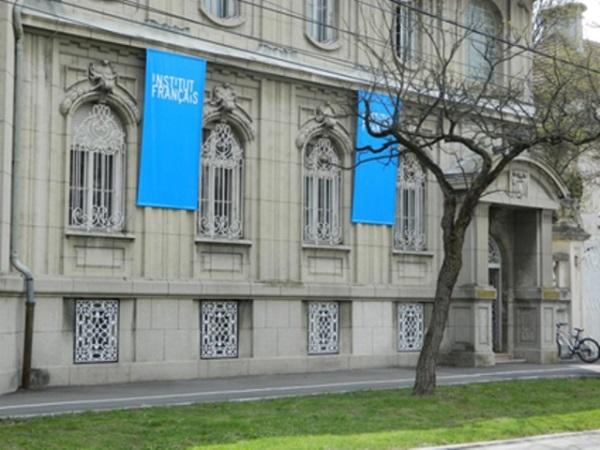 institutul francez timisoara-