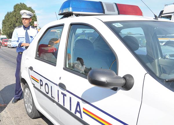 politia accident 1
