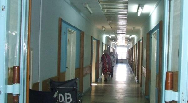 spital judetean interior