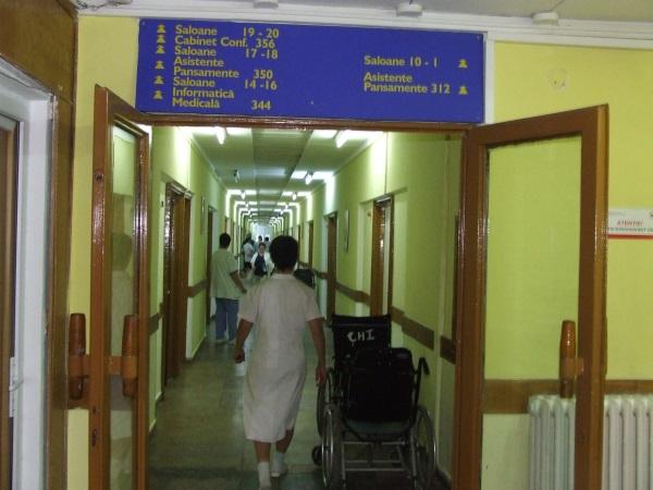 spital poza