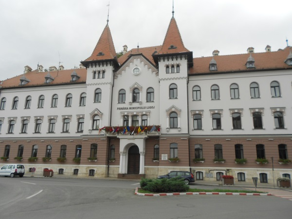 Primaria Lugoj n